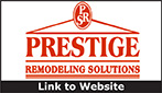 Website for Prestige Remodeling Solutions