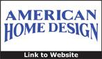 Website for American Home Design, Inc.