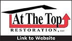 Website for At the Top Restoration, LLC