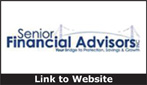 Website for Senior Financial Advisors, Inc.