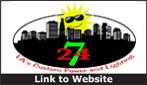 Website for LA's Custom Power & Lighting