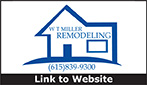 Website for WT Miller Remodeling