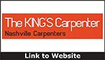 Website for The KING's Carpenter
