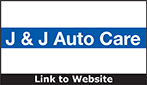 Website for J & J Auto Care