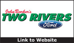 Website for Two Rivers Ford