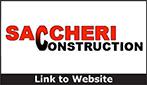 Website for Saccheri Construction, LLC