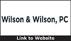 Website for Wilson & Wilson, PC, CPA, CFE