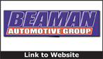 Website for Beaman Automotive Group