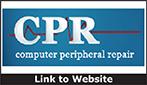 Website for CPR - Computer Peripheral Repair