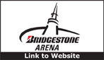 Website for Bridgestone Arena