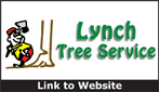 Website for Lynch Tree Service