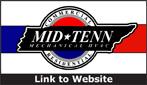 Website for Mid-Tenn Mechanical