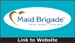 Website for Maid Brigade