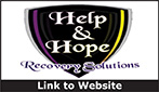 Website for Help & Hope Recovery Solutions