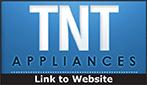 Website for TNT Appliance & Service