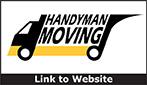 Website for Handyman Moving