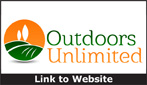 Website for Outdoors Unlimited, Inc.
