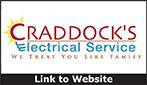 Website for Craddock's Electrical Service