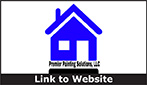 Website for Premier Painting Solutions, LLC