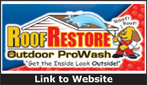 Website for Outdoor ProWash