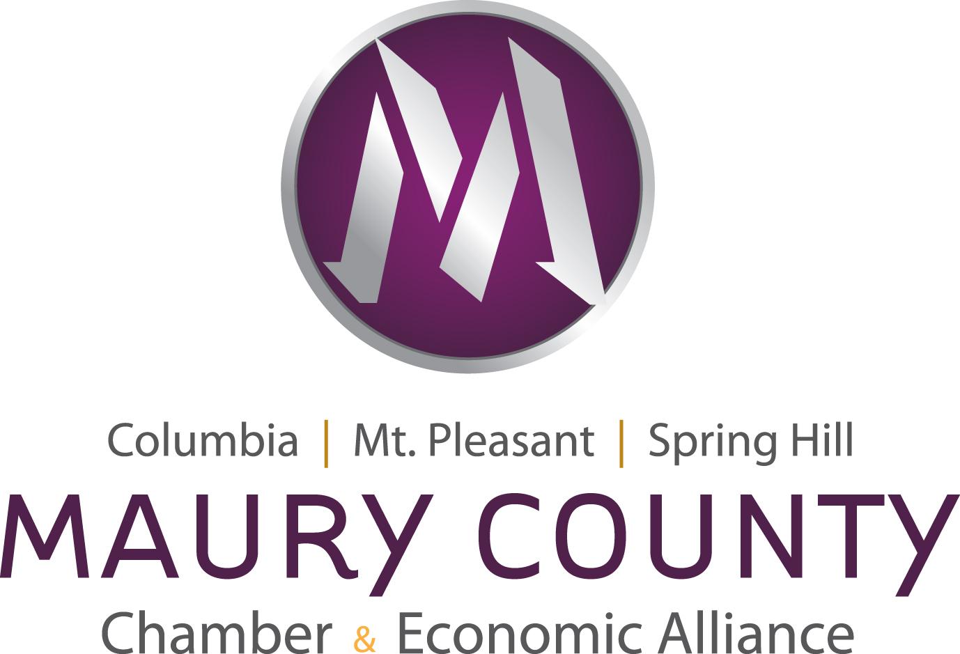 Bildergebnis für maury county chamber