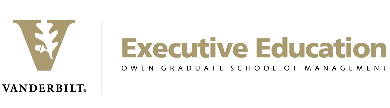 Vanderbilt Executive Education | Nashville Area Chamber of