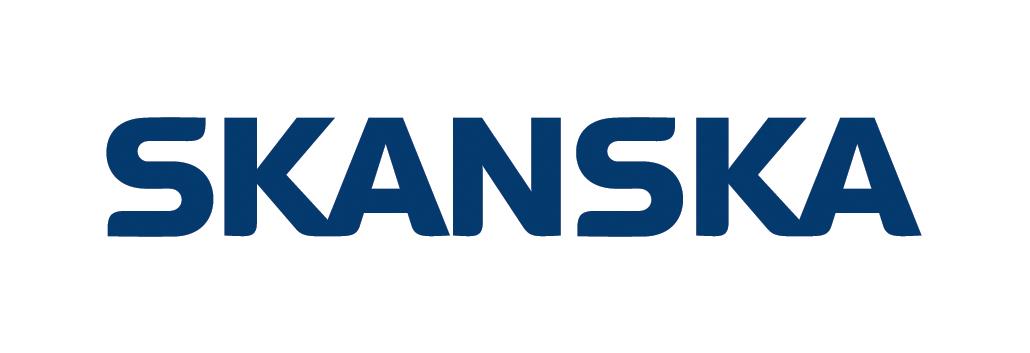 Skanska USA Building logo