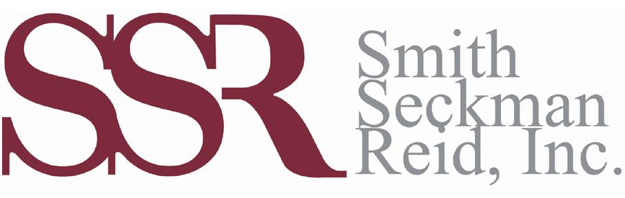 Smith Seckman Reid logo