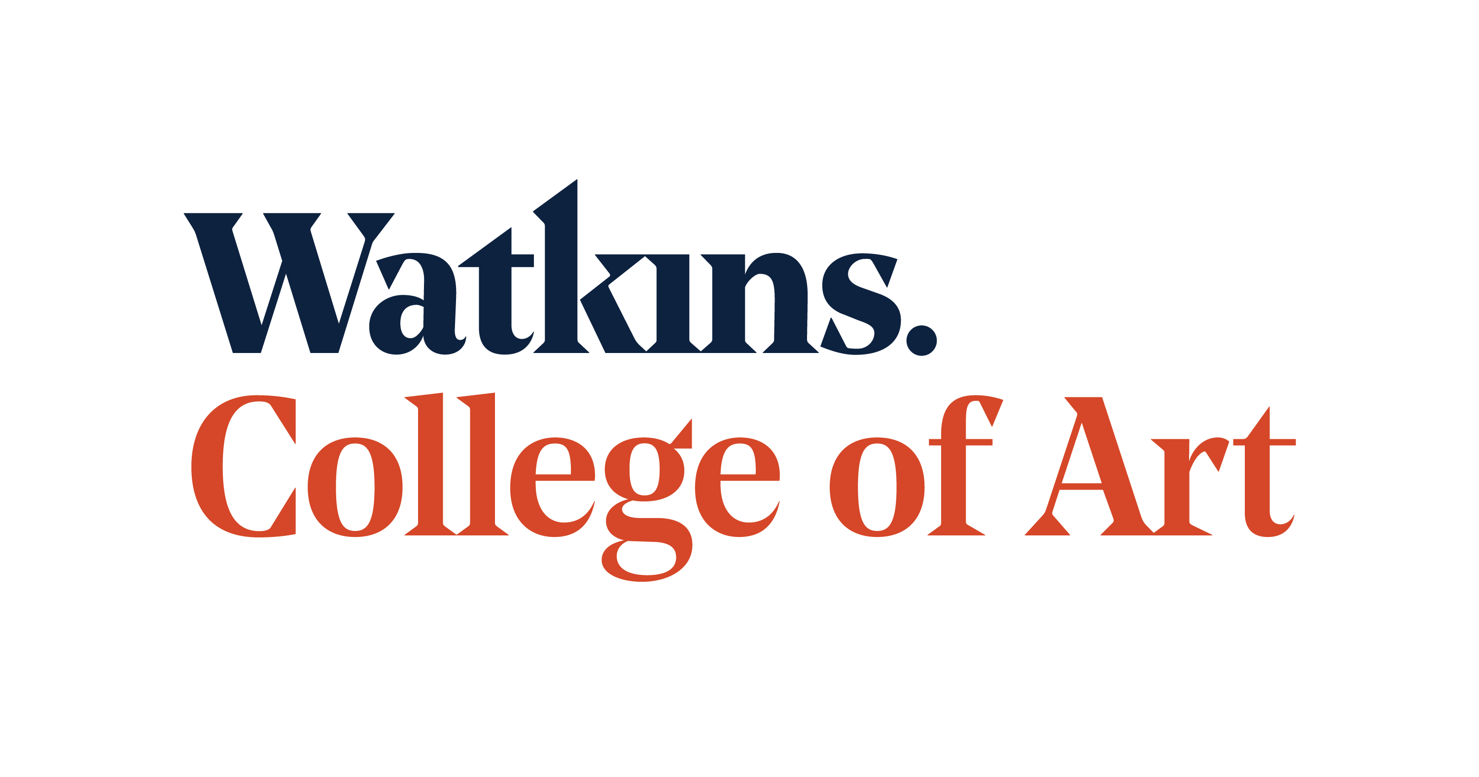 Watkins College of Art, Design & Film