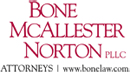 Bone McAllester Norton PLLC