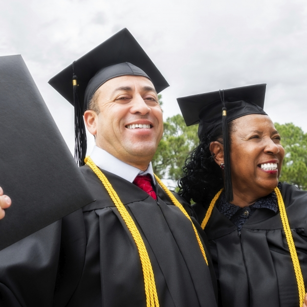 Postsecondary Education Header Photo