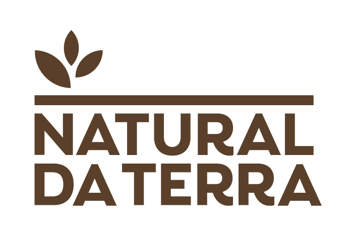 Logo do Natural Da Terra