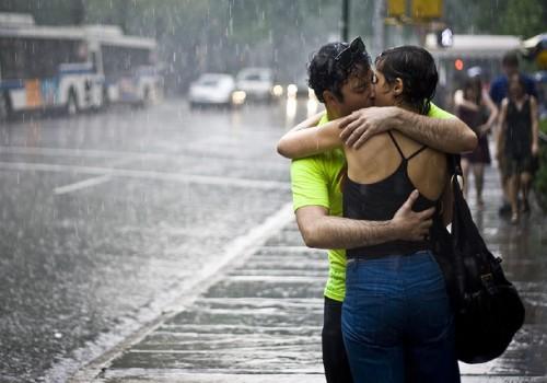 Make love not war Natural Womanhood
