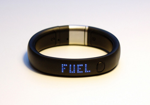Nike Fuelband by Peter Parks http://bit.ly/1NXo5Qs