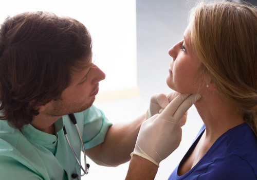 Thyroid problems and fertility awareness Natural Womanhod