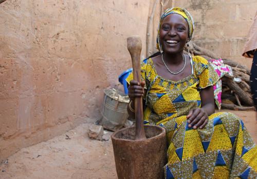 Nautral Womanhood Nigeria contraceptive policy