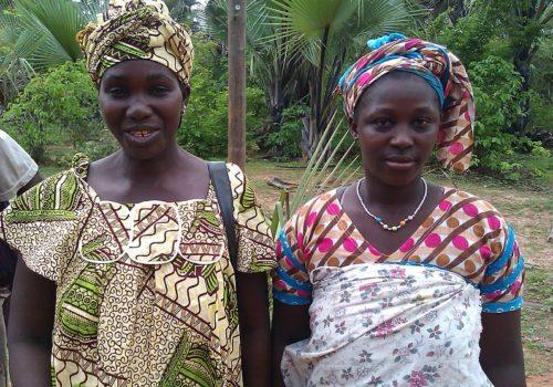 Bill and Melinda Gates Foundation FEMM Natural Womanhood Fertility Awareness
