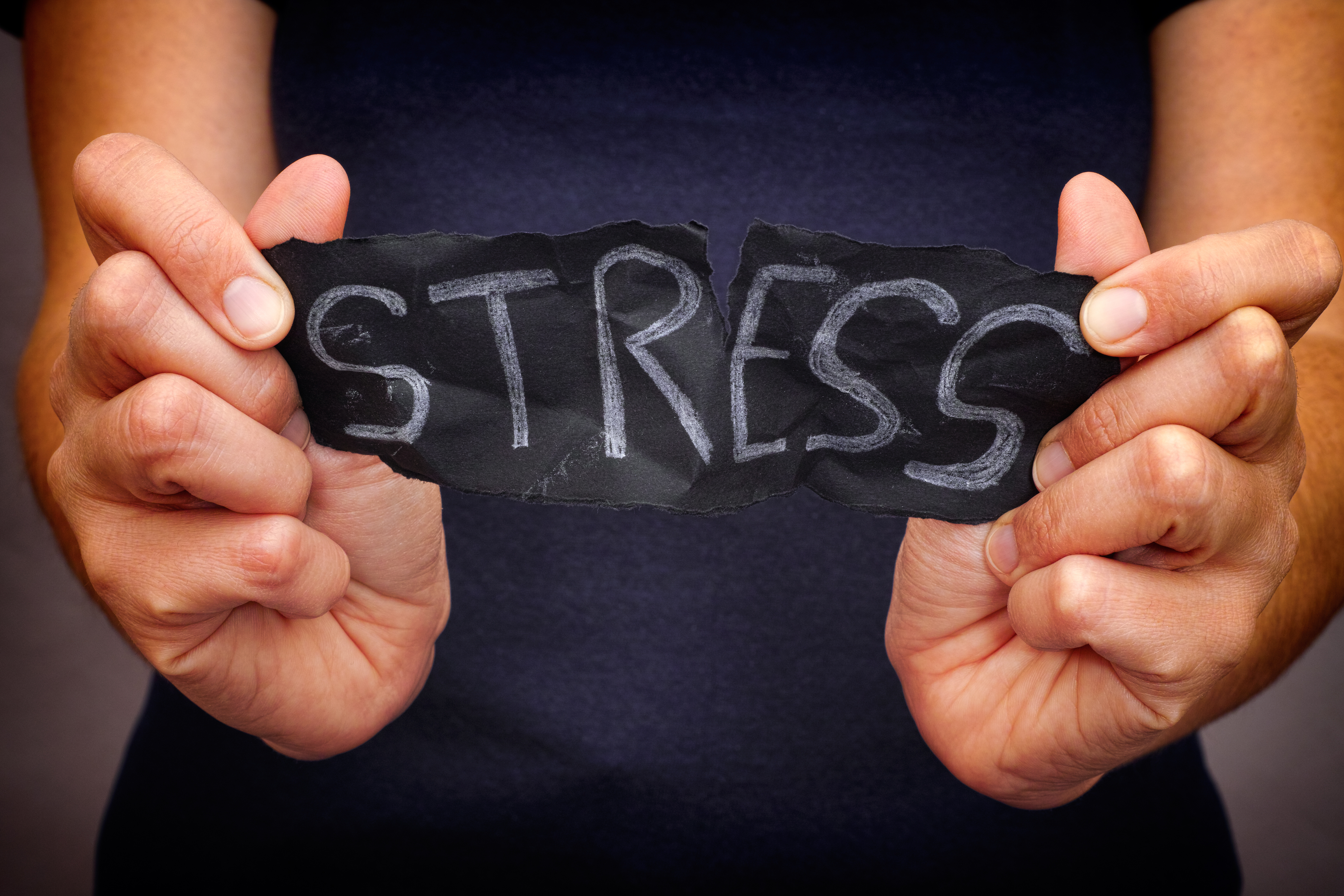 How Does Stress Affect Your Menstrual Cycle? Here Are 5 Common Ways