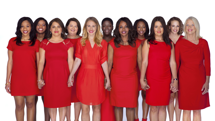 go red for women real women 2013 natural womanhood