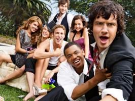 TOP 10 – Melhores Músicas de 90210