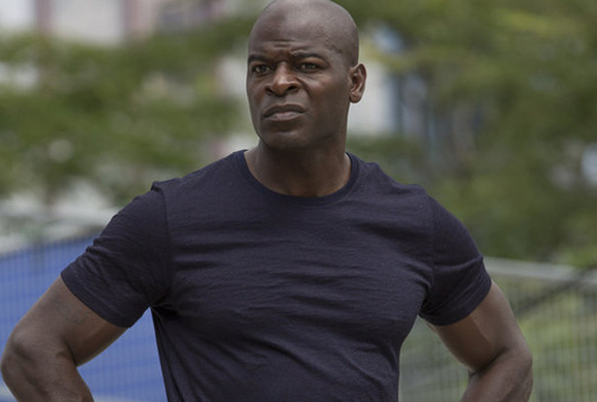 hisham tawfiq workout