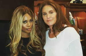 Netflix Desmente Participação de Caitlyn Jenner em Orange is The New Black