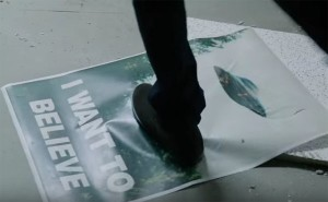 Veja Trailer do Retorno de The X-Files
