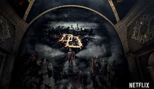 Confira Teaser da 2ª Temporada de Daredevil