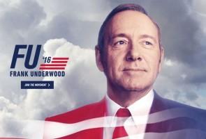 Netflix Renova House of Cards Para 5ª Temporada
