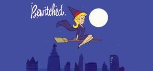 Dica de Série – Semana 156: Bewitched (A Feiticeira)