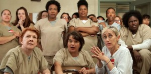 Veja Teaser do Retorno de Orange is The New Black