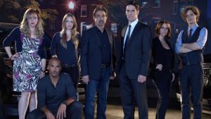 Dica de Série – Semana 159: Criminal Minds