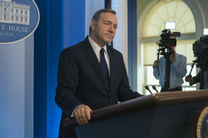 House of Cards Estreia 4ª Temporada