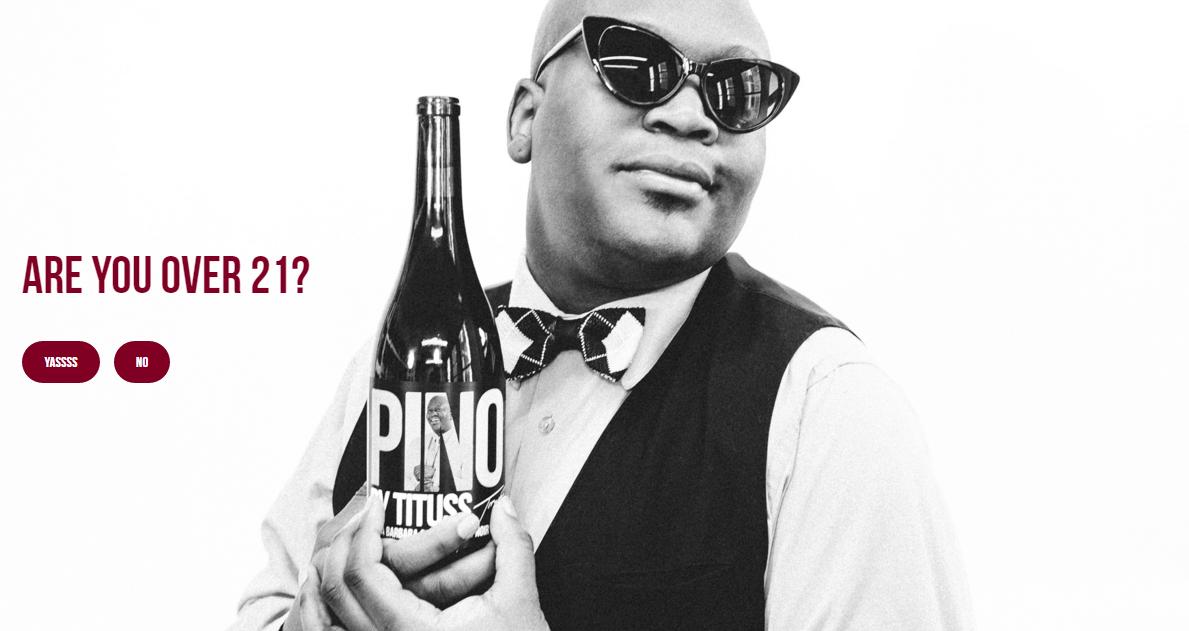 Pinot Titus